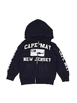Jon Lauren Apparel Pullover Hoodie Size 6 - 8