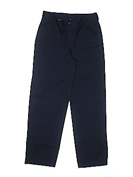 Lands' End Khakis Size 14