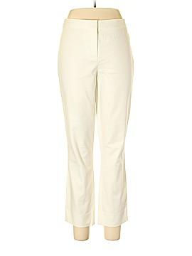 Diane von Furstenberg Khakis Size 12