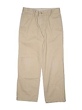 Gap Kids Khakis Size 10 (Husky)