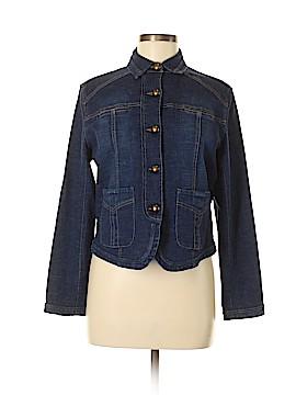 UM Company Denim Jacket Size S (Petite)