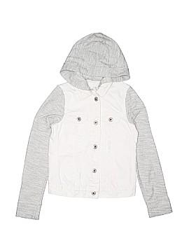 Abercrombie & Fitch Denim Jacket Size 12