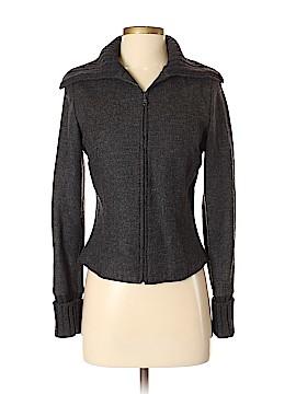 Sisley Wool Coat Size 38 (IT)