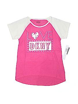 DKNY Short Sleeve T-Shirt Size 12