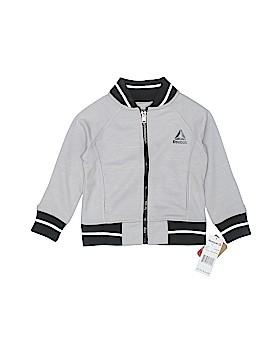 Reebok Track Jacket Size 3T
