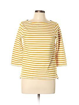 Jack Wills 3/4 Sleeve T-Shirt Size 6