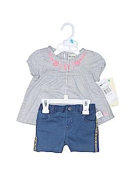 Roxy Short Sleeve Top Size 24 mo