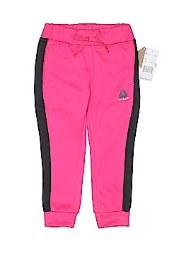 Reebok Track Pants Size 4