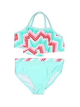Op Two Piece Swimsuit Size 5T