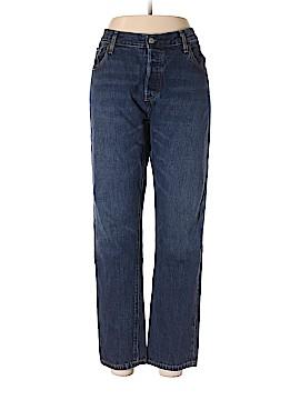 Levi's Jeans Size 32 (Plus)