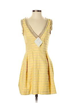 Mark + James by Badgley Mischka Casual Dress Size 4