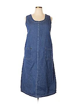 Faded Glory Casual Dress Size 22 - 24 (Plus)
