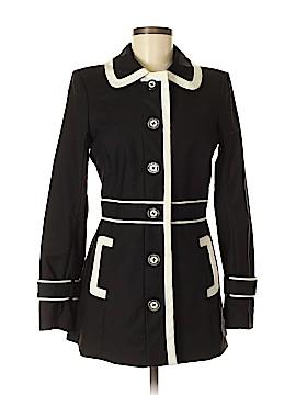 White House Black Market Coat Size 6