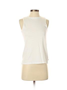 Zara W&B Collection Sleeveless T-Shirt Size S