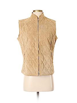Valerie Stevens Leather Jacket Size S