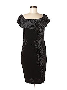 H By Halston Cocktail Dress Size M