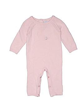 Tahari Long Sleeve Outfit Size 3-6 mo