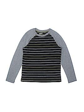 Arizona Jean Company Long Sleeve T-Shirt Size 10