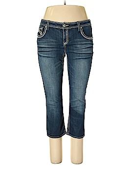 Hydraulic Jeans Size 14