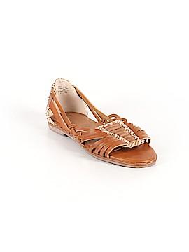 Born In California Sandals Size 7 1/2