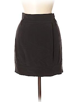 Mason Silk Skirt Size 8