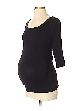 H&M Mama 3/4 Sleeve T-Shirt Size S (Maternity)