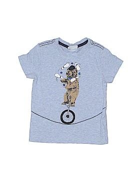Hanna Andersson Short Sleeve T-Shirt Size 90 (CM)