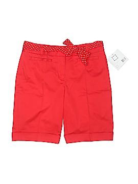 Liz Claiborne Dressy Shorts Size 8