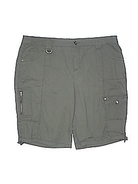Style&Co Cargo Shorts Size 18 (Plus)