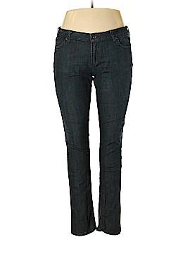 City Streets Jeans Size 15