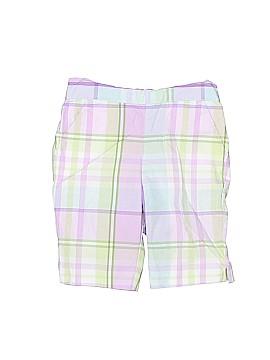 Janie and Jack Khaki Shorts Size 6-12 mo