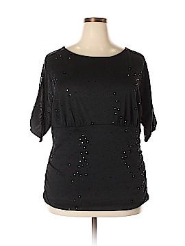 Alyx Short Sleeve Top Size 3X (Plus)