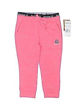 Reebok Track Pants Size 2T