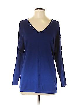 Thalia Sodi 3/4 Sleeve Top Size S