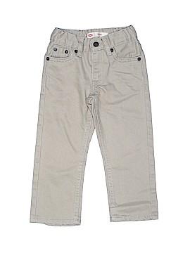Levi's Jeans Size 2T