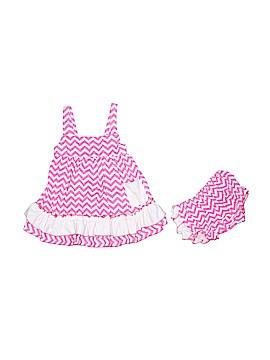 Wenchoice Dress Size M (Infants)