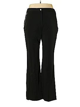 Isaac Mizrahi for Target Casual Pants Size 16