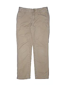 Old Navy Khakis Size 7
