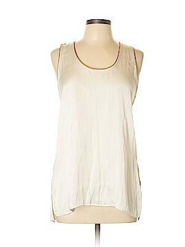 Zara Basic Sleeveless Blouse Size XL