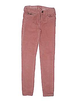 Zara Cords Size 9