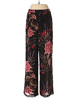 Nicholas Silk Pants Size 4