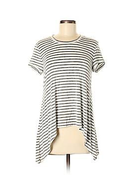 BCBGMAXAZRIA Short Sleeve Top Size S