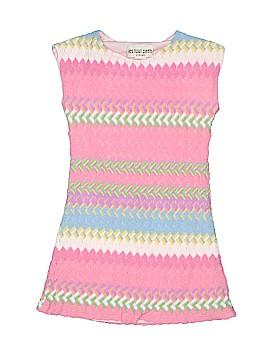 Les Tout Petits Dress Size 7