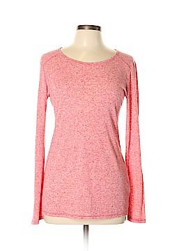 Sundry Long Sleeve T-Shirt Size Lg (3)