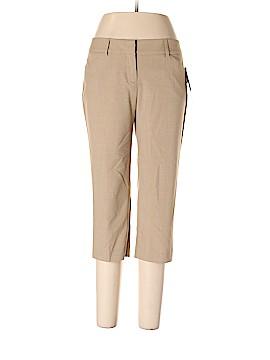 Daisy Fuentes Dress Pants Size 10 (Petite)