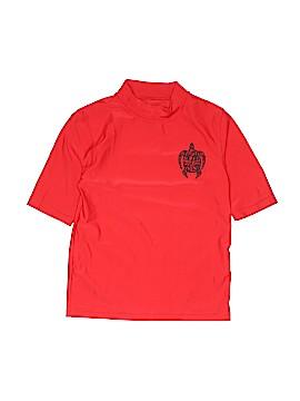 Cherokee Rash Guard Size 6 - 7