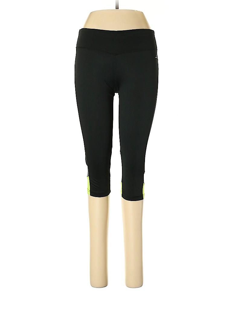 Bcg Color Block Black Active Pants Size M 44 Off Thredup