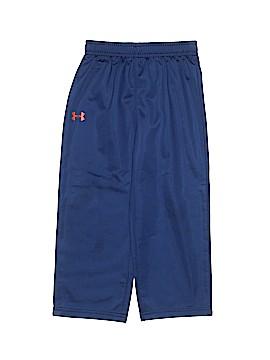 Under Armour Sweatpants Size 3T