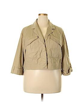 Lane Bryant Jacket Size 22 (Plus)