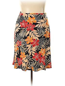 Talbots Casual Skirt Size 2X (Plus)